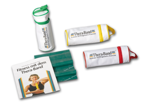 Thera-Band® Set