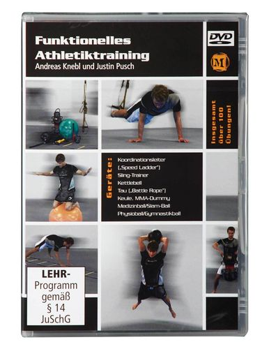 DVD - Funktionelles Athletiktraining