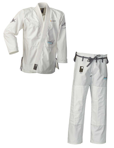 "BJJ-Anzug ""Competition Superlight RS"" white"