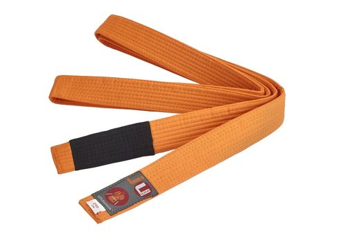 BJJ Kindergürtel orange