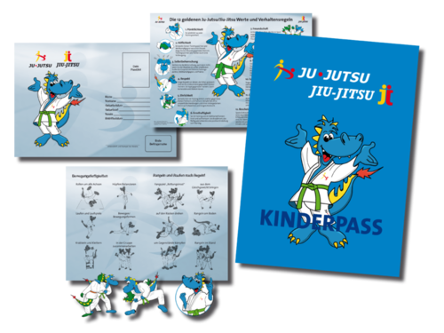 Kinderpass