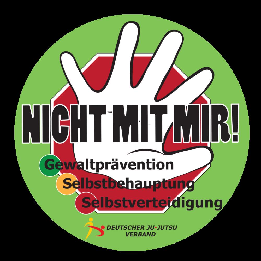 MirGewaltprävention 100 Stück Sticker Mit Nicht QCxBoEdreW